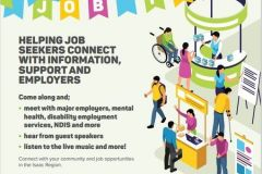 Issac Job Fair