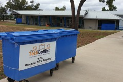 TechCollect E-waste National Recycling Week