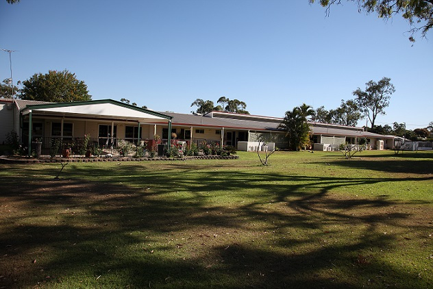 Moranbah Hospital